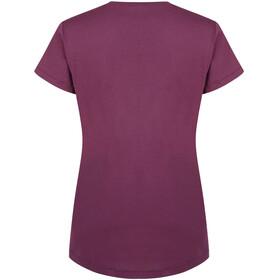 Dare 2b Avian - T-shirt manches courtes Femme - violet